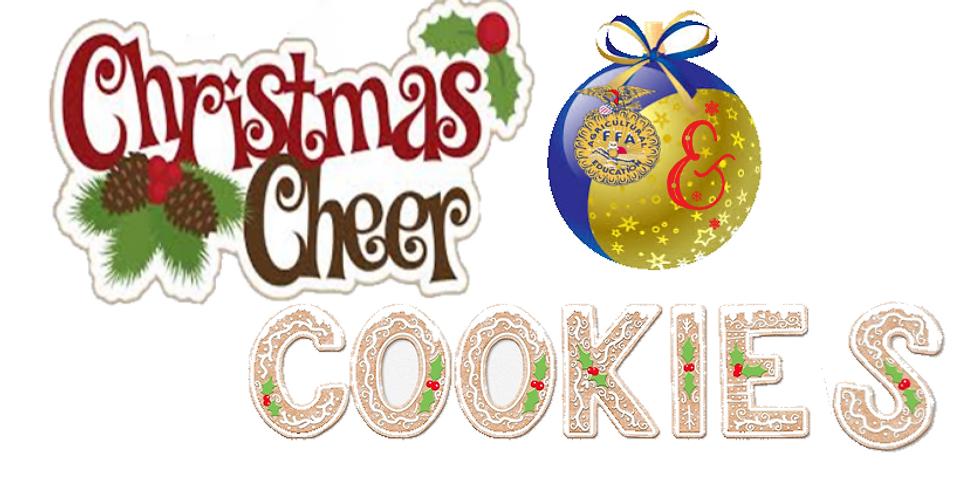 Christmas Cheer & Cookies