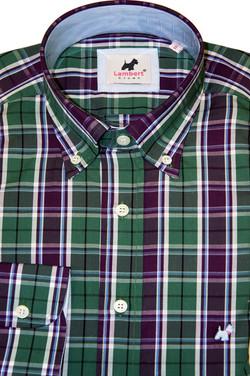 Camisa Lambert