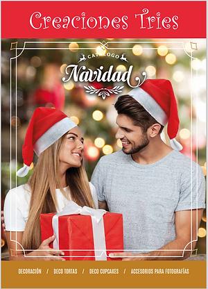 Catalogo navidad Creaciones Tries