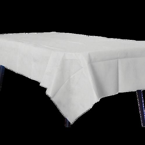 Mantel Rectangular Blanco