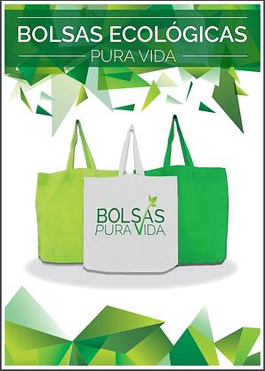 Catalogo bolsas ecologicas