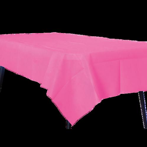Mantel Rectangular Fucsia