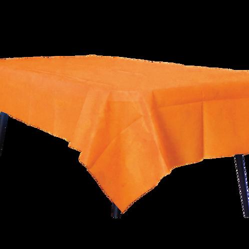 Mantel Rectangular Naranja