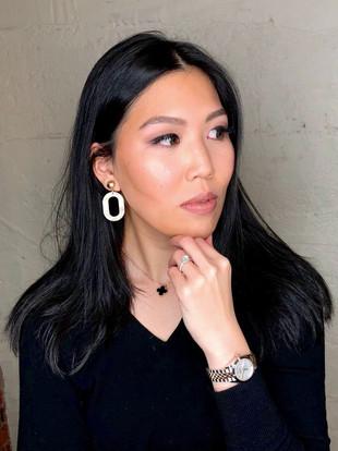 Bronzy makeup   Stunning Kara (@kara1231107)
