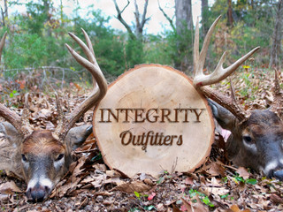 Transparency = Integrity in a Deer Hunting Outfitter
