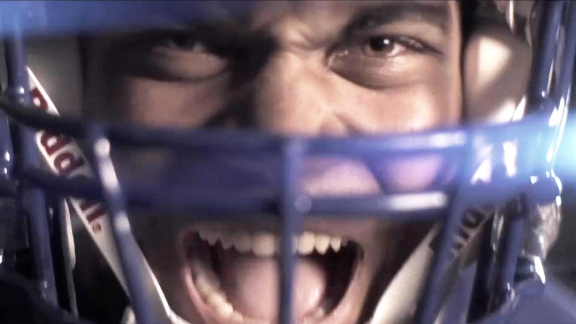 University of Delaware Football Open