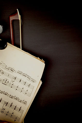 Music Composition Contact