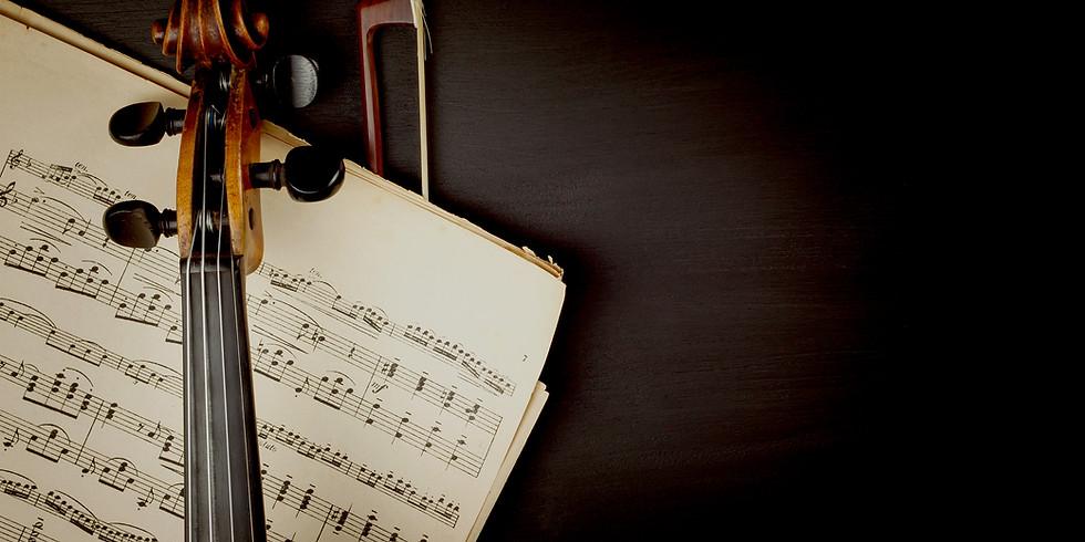 Festival da Orquestra Sinfônica Jovem do Bixiga