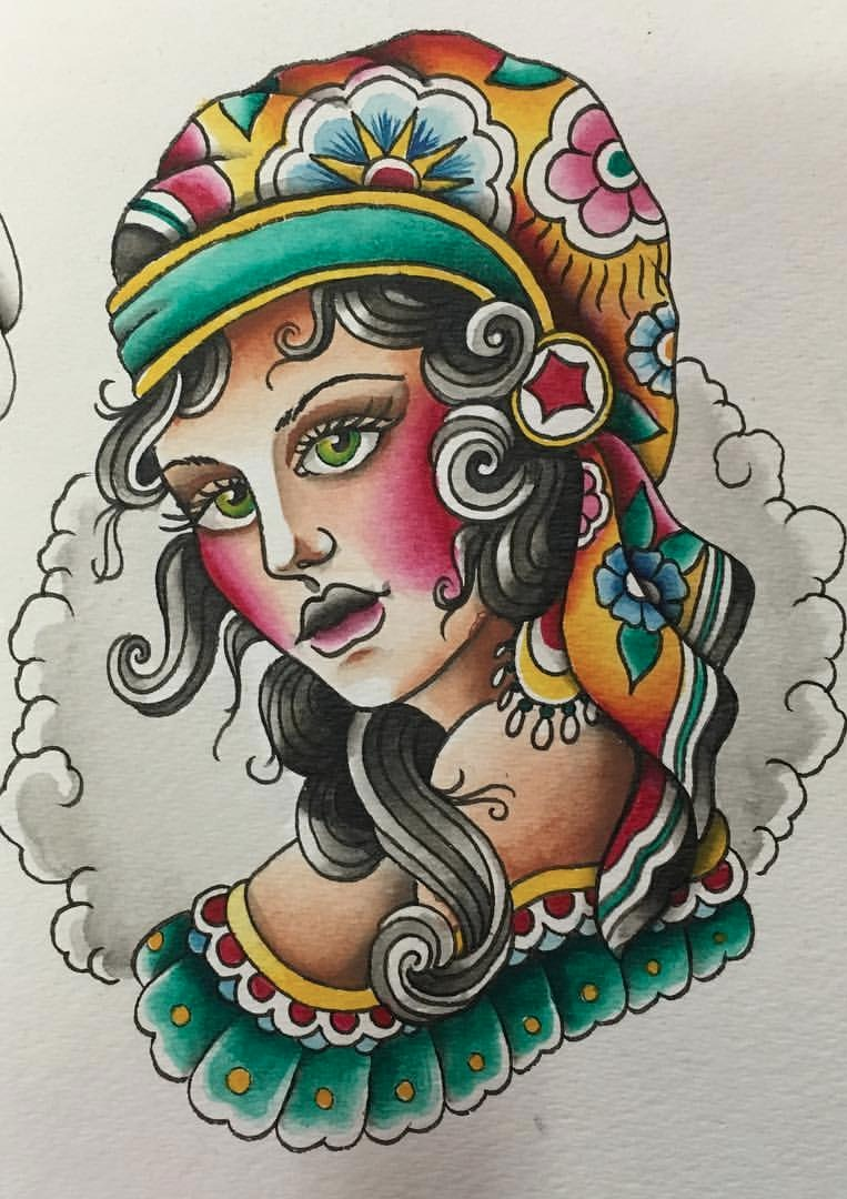 Color Gypsy