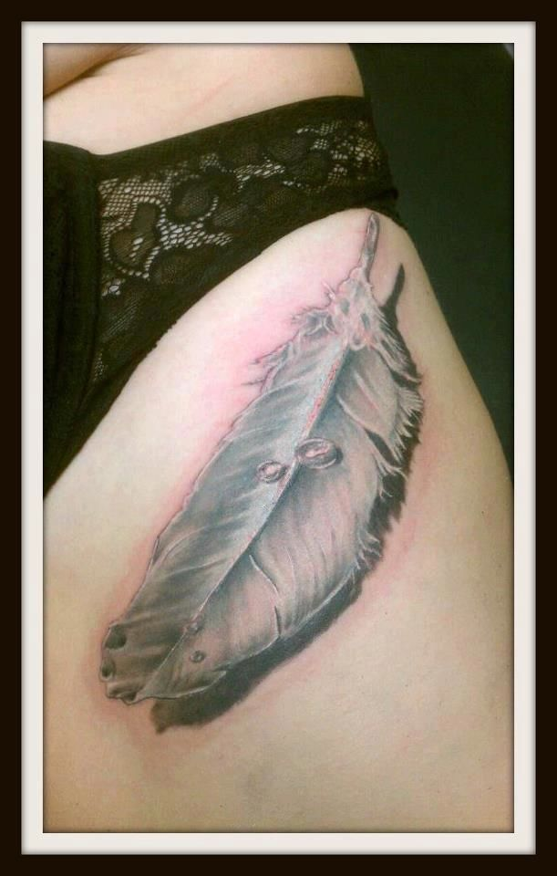 Realism Feather