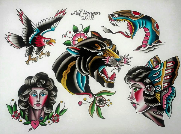 Cats N Ladies Flash Sheet