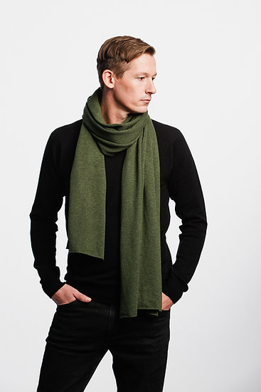 Dinadi Merino Scarf - Various Colours