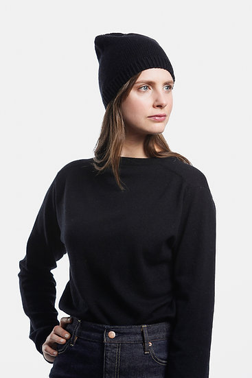 Dinadi Merino Wool 'Emma' Hat - Various Colours