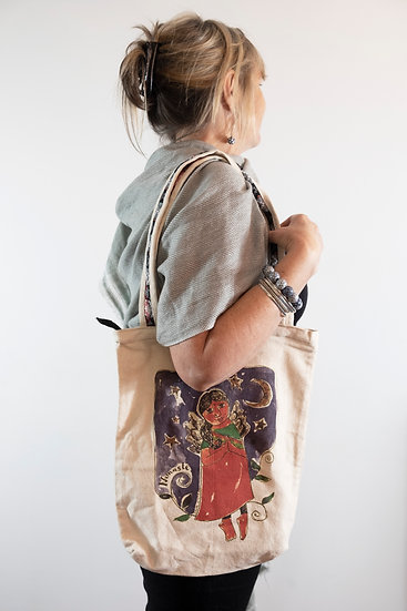 Project Didi Bags