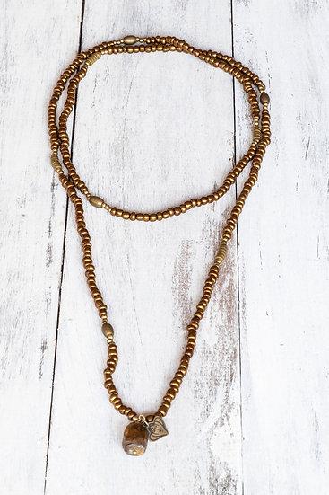 Beads4Life Neckalce