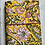 Thumbnail: Large Notebooks Hand Block Printed Cotton Cover