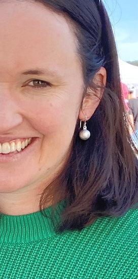 Lovebomb Ball Earrings