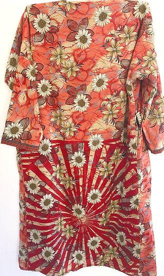 Hatti Hatti Lined Kimonos