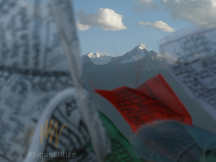Trekking por Ladakh y ascensión al Stok Kangri (Parte I)