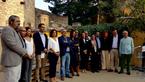 Colaborando con HAY Festival Segovia