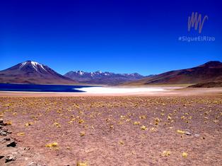 Chile y Argentina; solo con billete de ida y vuelta (Parte I)