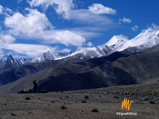 Trekking por Ladakh y ascensión al Stok Kangri (Parte II)