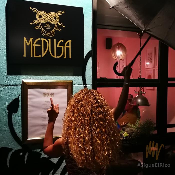 Medusa Madrid, restaurante que dará que hablar y comer.