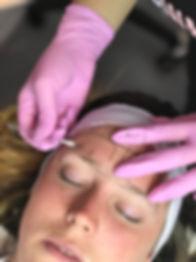 san diego, microblading eyebrows, miroblading, permanent makeup, brow makeup, brow shaping, semi permanent makeup, brow tattoo,