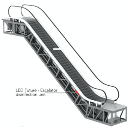 LF Escalator