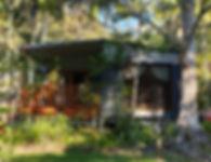 New Eco Cottage Accommodation