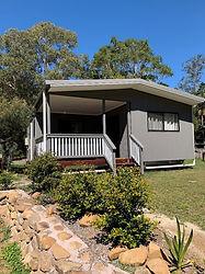 Eco Cottage at Mt Warning Rainforest Par