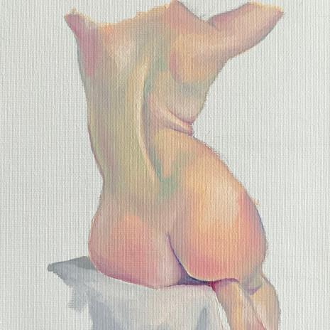 Figure Study One