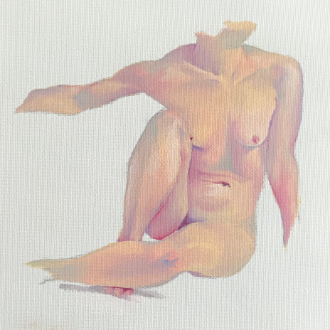 Figure Study Two