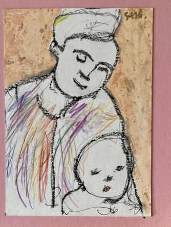 Madre e bambino (serie)
