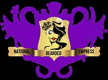 NATIONAL BEARDED EMPRESS LOGO.png