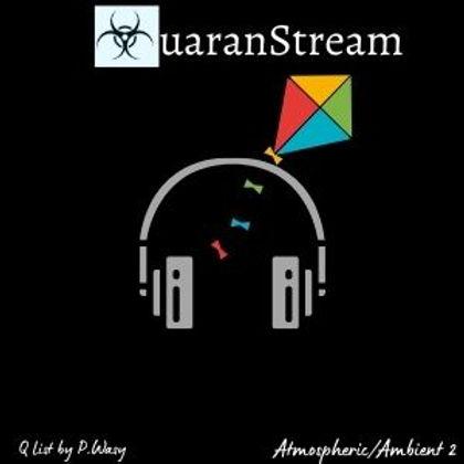 QuaranStream Ambient Skies