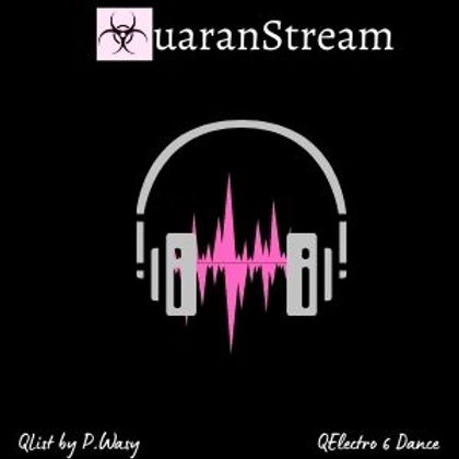 QuaranStream EDM Electro 6 DANCE