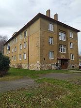 Prodej bytu 1+1 v Lovosicích