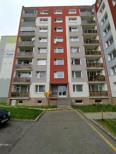 Byt v ulici Vodní. 1.350.000 Kč