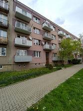 Prodej bytu 1+kk v Lovosicích