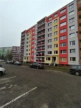 Prodej bytu 3+1 v Litoměřicích