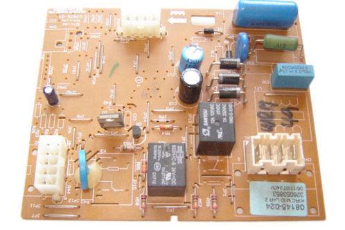 Electrónica aplicada a la reparación de Placas de Aires y Heladeras