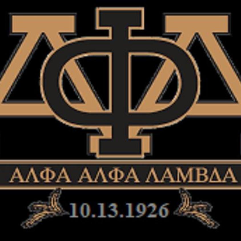 Alpha Alpha Lambda May 2020 VIRTUAL Chapter Meeting
