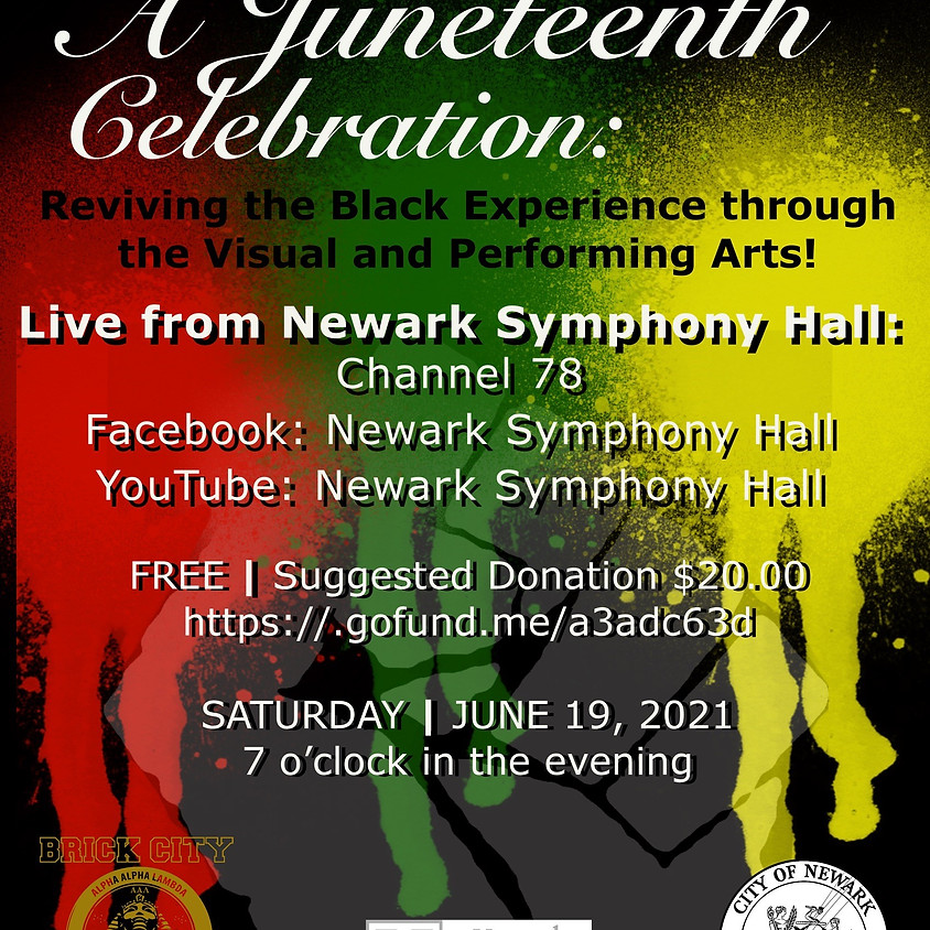 BROTHERHOOD WEEK: A Juneteenth Celebration