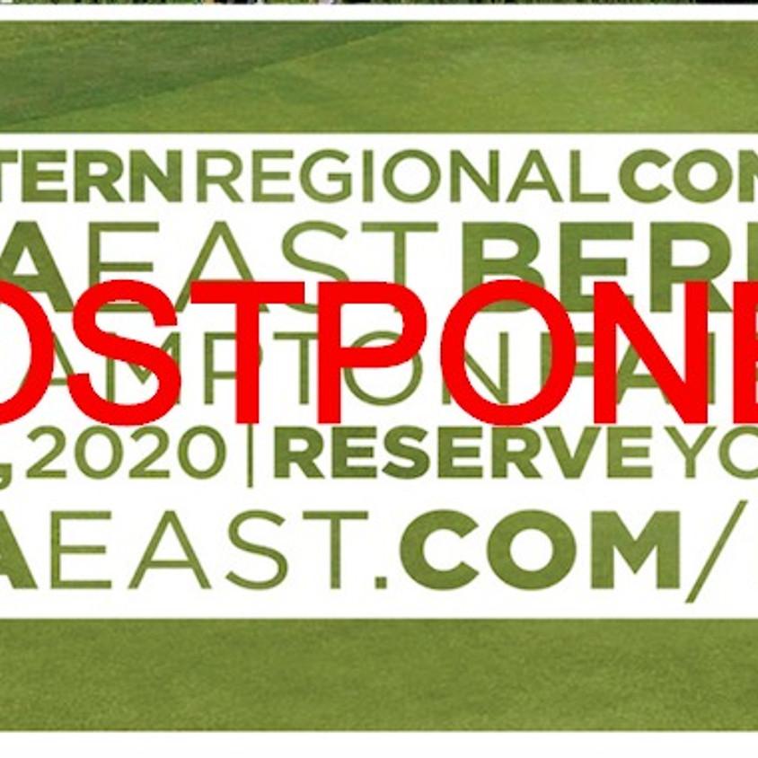 Alpha Phi Alpha Eastern Region Convention (POSTPONED)