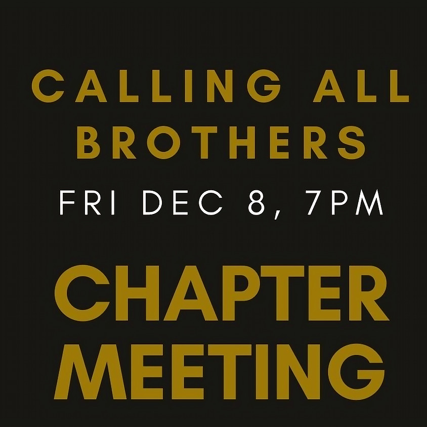 AAL January 2021 Chapter Meeting