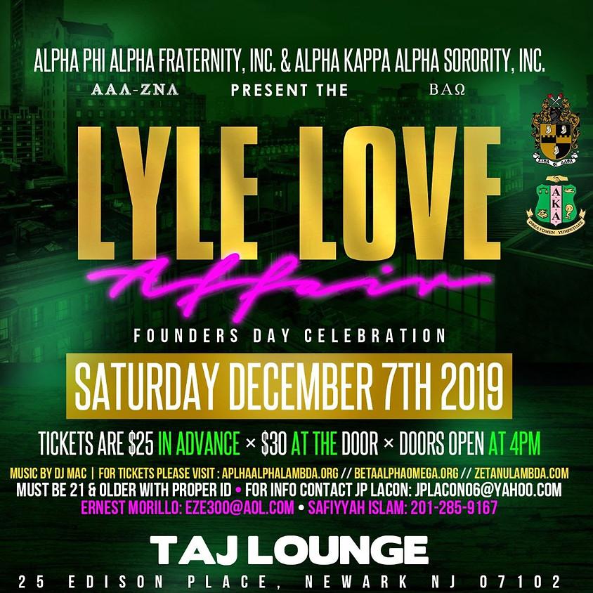 Lyle Love Affair