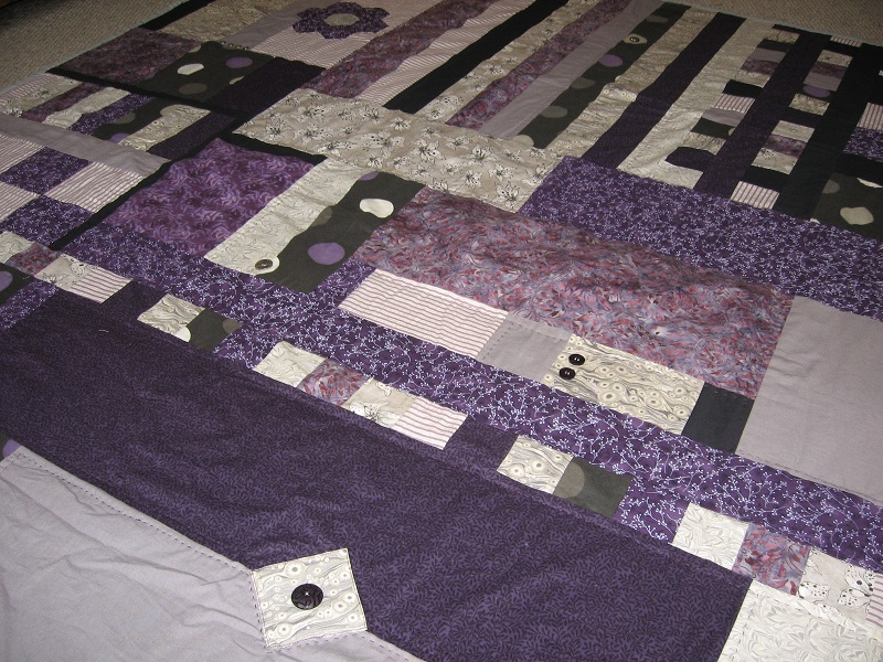 Sister Quilt 2012