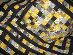 Yellow & Black Baby 2012