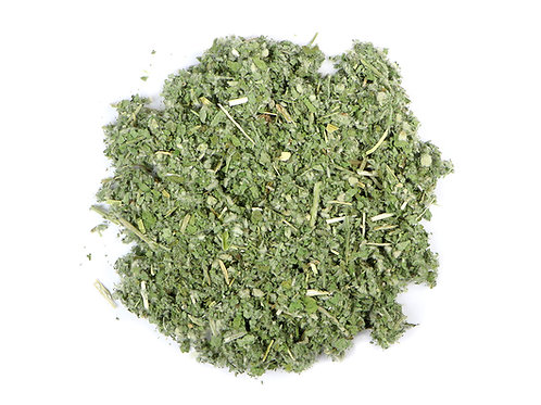 Horehound - Dried - 8 oz jar